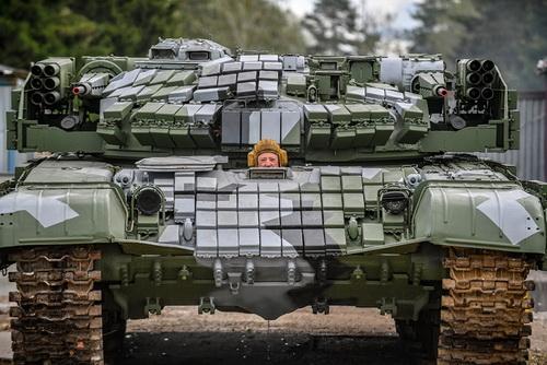 Xe chiến đấu hỗ trợ tăng BMPT