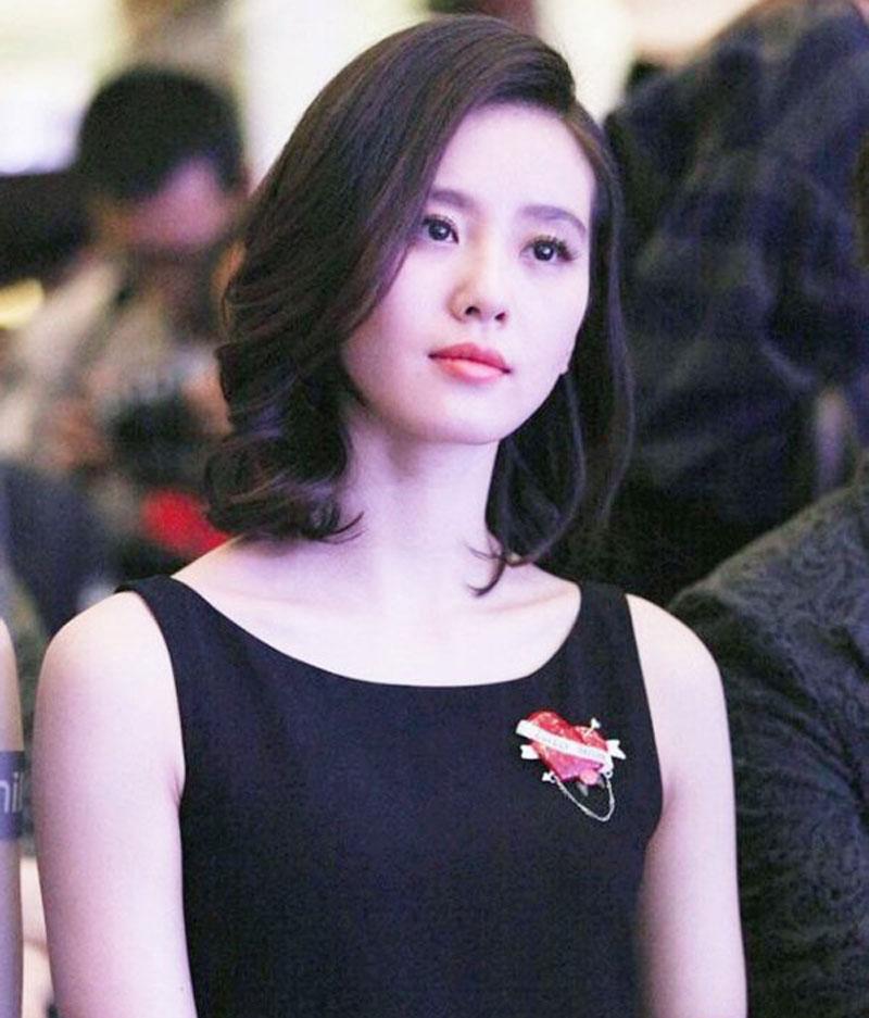 9. Lưu Thi Thi.