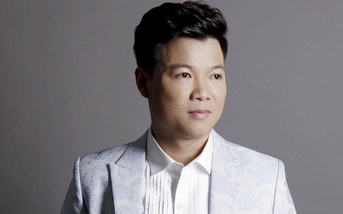 Ca sĩ Vũ Thắng Lợi.