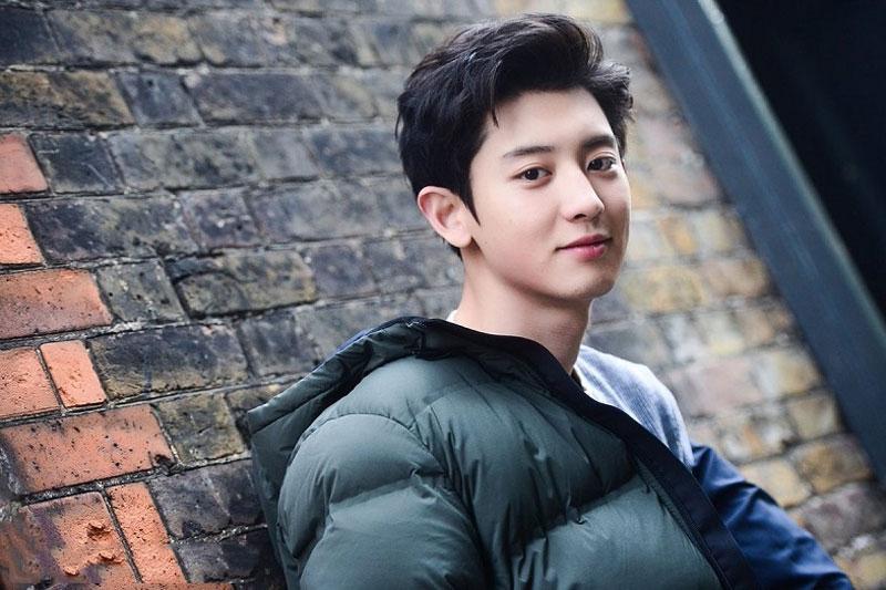 1. Chanyeol (EXO)
