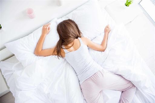 Đâu là tư thế ngủ tốt nhất cho sức khỏe của bạn? - Ảnh 6