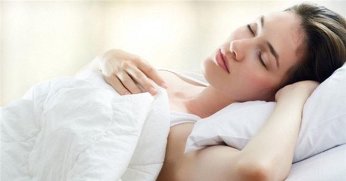 Đâu là tư thế ngủ tốt nhất cho sức khỏe của bạn? - Ảnh 8