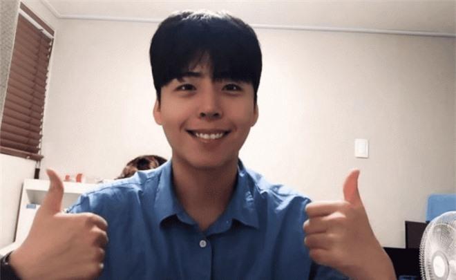 Bản sao Park Bo Gum 1