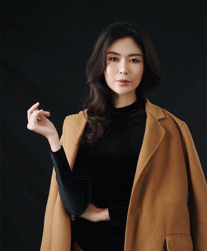 Hoa hậu Thu Thủy 0