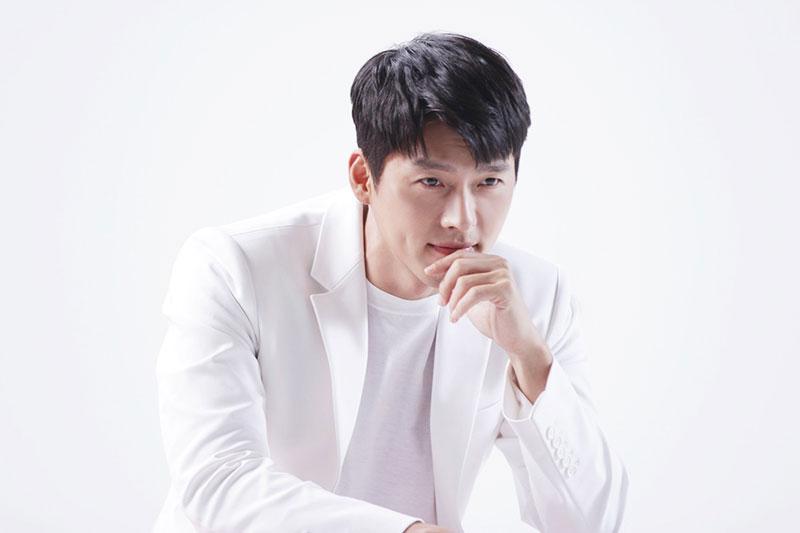 5. Hyun Bin