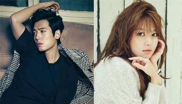 Những tin đồn tình ái nhảm nhí và kỳ quặc nhất Kpop: Sooyoung hẹn hò với Won Bin, Yoona bị ghét vì 'yêu' SPY - Ảnh 2