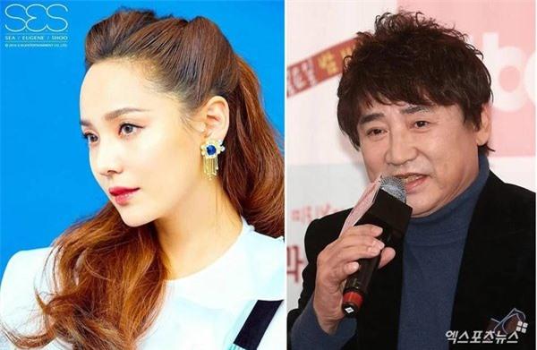 Những tin đồn tình ái nhảm nhí và kỳ quặc nhất Kpop: Sooyoung hẹn hò với Won Bin, Yoona bị ghét vì 'yêu' SPY - Ảnh 5