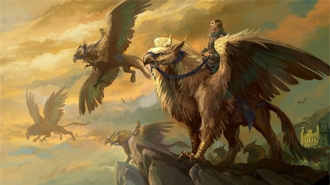 Tại sao những động vật như kỳ lân và Gryphon không tồn tại, nhưng những động vật như hươu cao cổ thì có? - Ảnh 5.