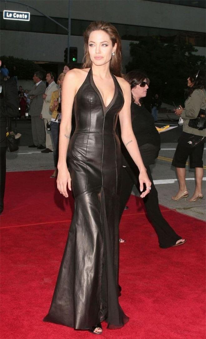 phong cách của Angelina Jolie 2