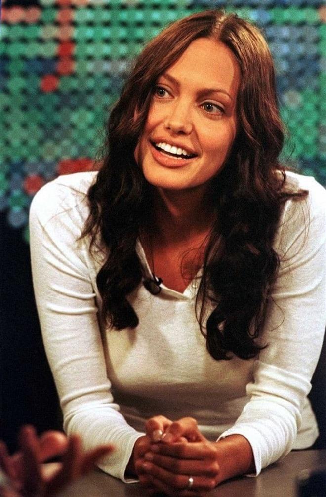 phong cách của Angelina Jolie 1