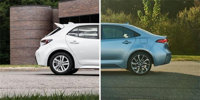 Xe sedan và hatchback: đâu là lựa chọn phù hợp cho người dùng Việt? - 2