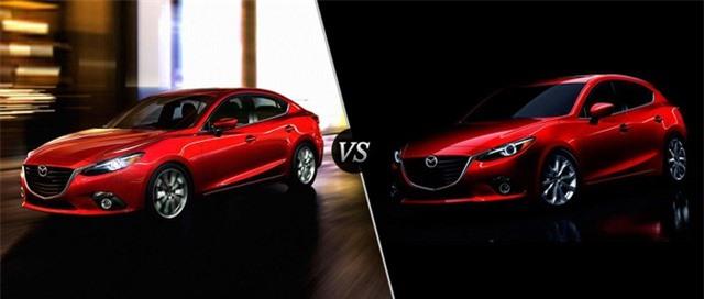 Xe sedan và hatchback: đâu là lựa chọn phù hợp cho người dùng Việt? - 3