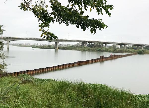 Công ty CP Cấp nước Đà Nẵng được yêu cầu