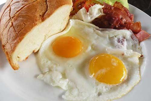 Những thực phẩm không nên kết hợp với trứng kẻo rước họa vào thân