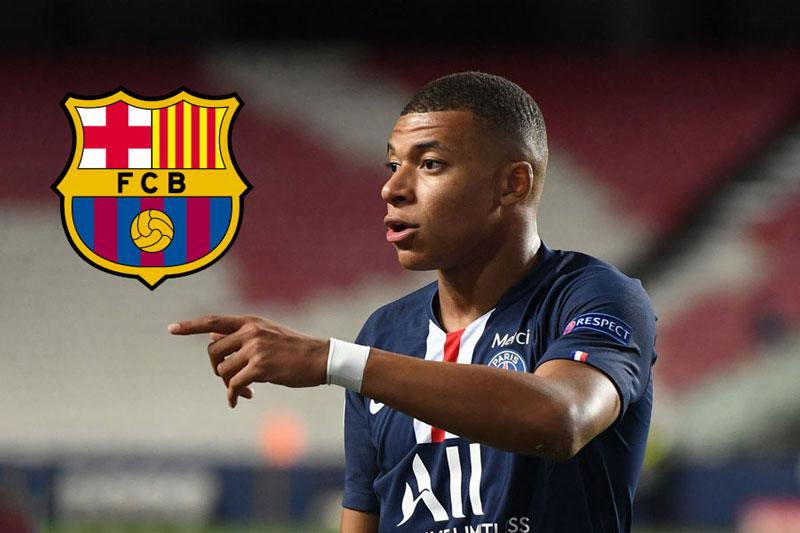 CHUYỂN NHƯỢNG Barca: Koeman nhắm Mbappe thay Messi, Lyon đồng ý bán Depay