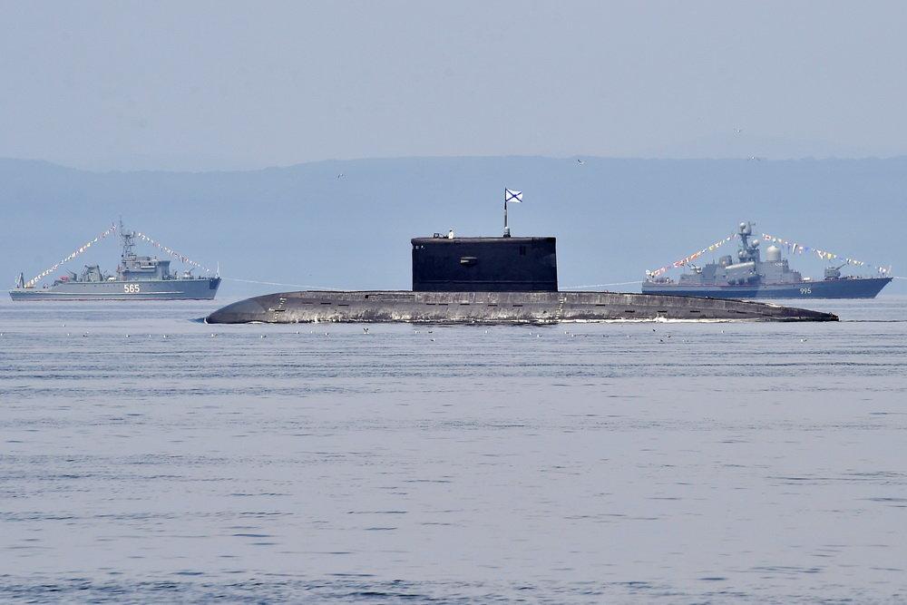 Cách Liên Xô tạo ra tàu ngầm im lặng nhất thế giới