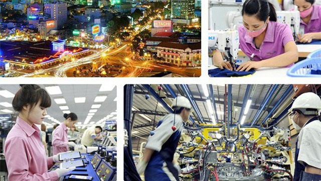 ADB: Kinh tế Việt Nam đang phục hồi mạnh mẽ - Ảnh 1.