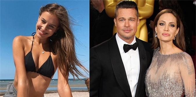 Nicole khẳng định cô không hề ghét Angelina Jolie như mọi người đồn đại.