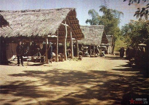 Việt Nam sống động qua những bức ảnh màu hiếm có chụp từ 100 năm trước - Ảnh 7