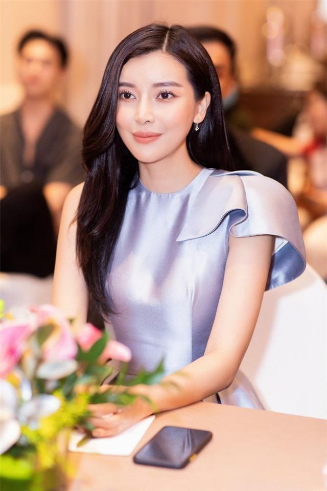 Cao Thái Hà ngất xỉu ở Đà Lạt khi đóng phim Kiều @ - Ảnh 1.