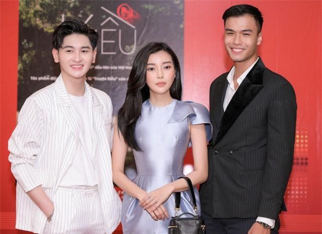 Cao Thái Hà ngất xỉu ở Đà Lạt khi đóng phim Kiều @ - Ảnh 2.