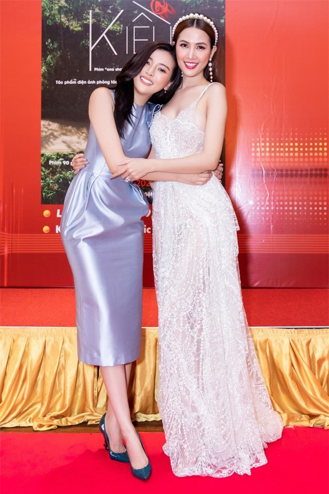 Cao Thái Hà ngất xỉu ở Đà Lạt khi đóng phim Kiều @ - Ảnh 3.