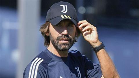 Juventus vất vả tìm trung phong