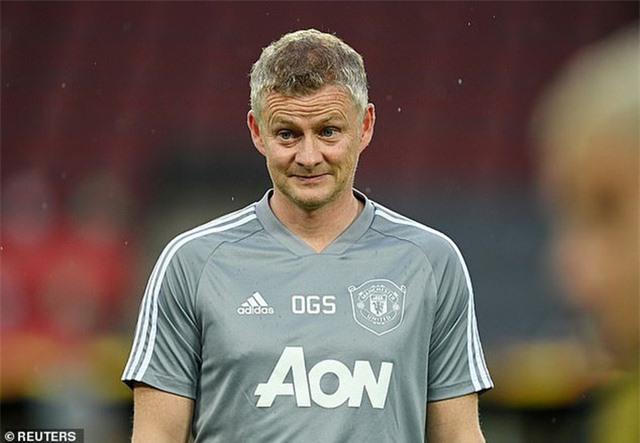 Manchester United & mùa hè chuyển nhượng chưa thành công - Ảnh 2.