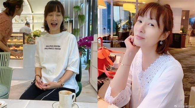 Ngoại hình 'Công chúa Hoài Ngọc' sau 5 năm trầm cảm vì tình, độc thân ở tuổi 49 2