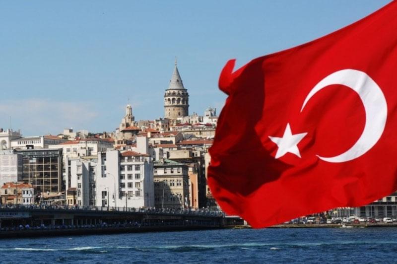 """Thổ Nhĩ Kỳ đang """"thêm dầu vào lửa"""" trong bối cảnh căng thẳng với Hy Lạp"""