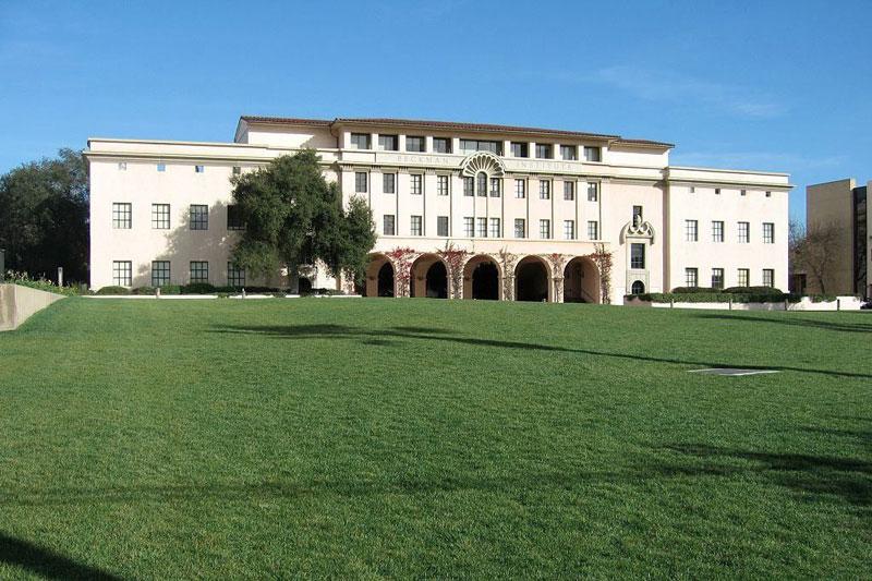2. Viện Công nghệ California, Mỹ.
