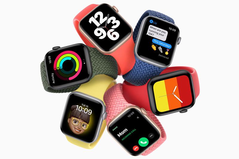 Những điều cần biết về Apple Watch Series 6 và Apple Watch SE
