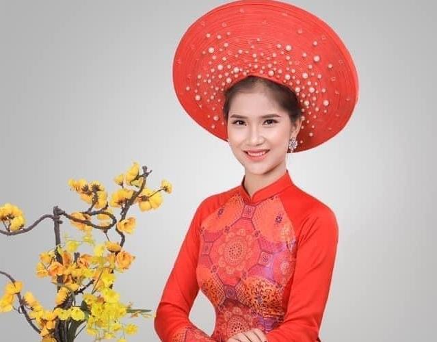 Người đẹp du lịch Phương Nhung: Ý chí, kiên cường lan tỏa sự tự tin