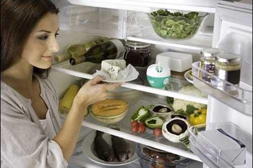 Cho thứ này vào trong tủ lạnh đảm bảo mọi mùi hôi trong tủ lập tức biến mất và chẳng bao giờ xuất hiện