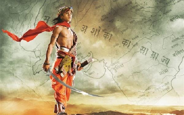 Huyền thoại về lời tiên tri của Đức Phật dành cho vị vua vĩ đại nhất Ấn Độ cổ đại - Ảnh 2.