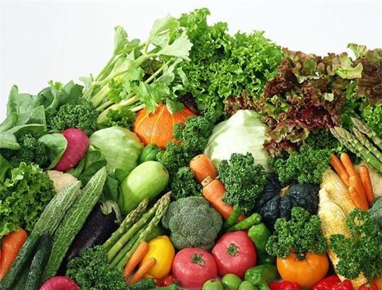 những thực phẩm không kết hợp với nhau