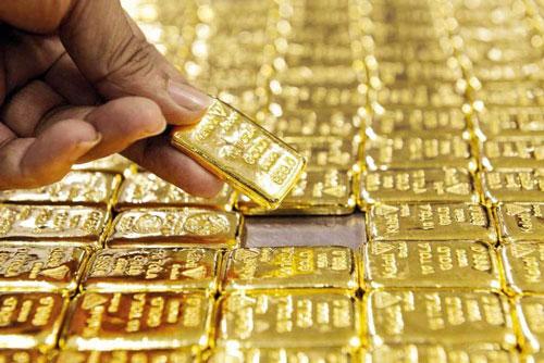 Giá vàng hôm nay (18/9): 'Quay đầu' giảm do áp lực đồng USD tăng mạnh