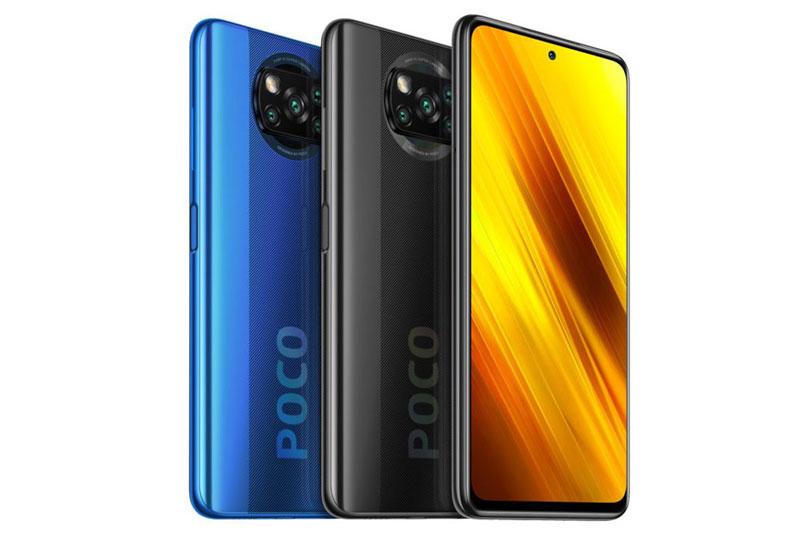 Xiaomi Poco X3 NFC.