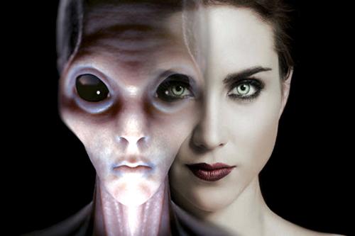 """Người ngoài hành tinh là có thật và đang muốn """"lai giống"""" với con người?"""