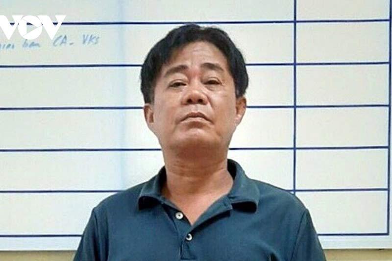 Nghịch tử hành hung khiến mẹ ruột tử vong ở Bình Thuận