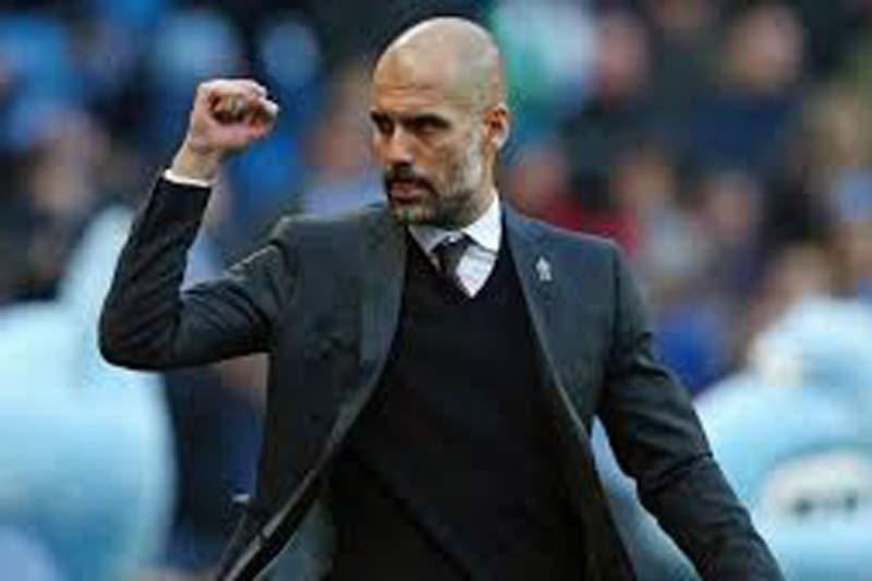 1. Pep Guardiola (Manchester City, khoảng 20 triệu bảng/năm).