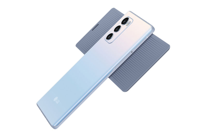 Cận cảnh smartphone 'độc nhất quả đất, kết nối 5G, chip S765G, pin 4.000 mAh, chống nước
