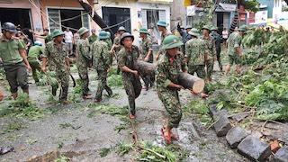 Thừa Thiên Huế: Khẩn trương khắc phục thiệt hại do bão, sớm đưa các hoạt động trở lại bình thường