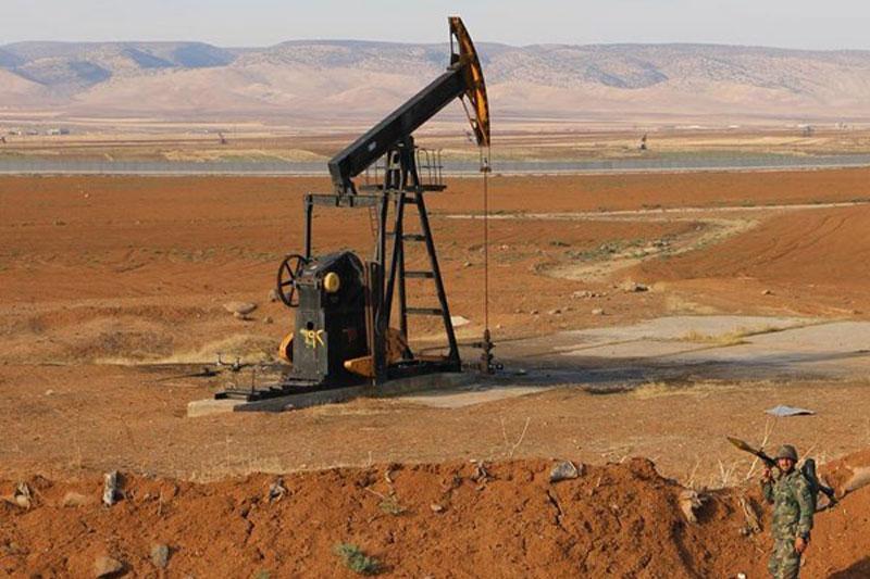 """Tổng thống Trump: """"Mỹ có thể thực hiện thỏa thuận dầu với người Kurd ở Syria"""""""