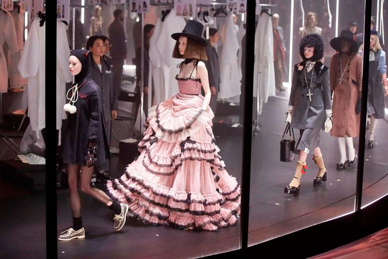 Top 10 thương hiệu thời trang đắt giá nhất thế giới