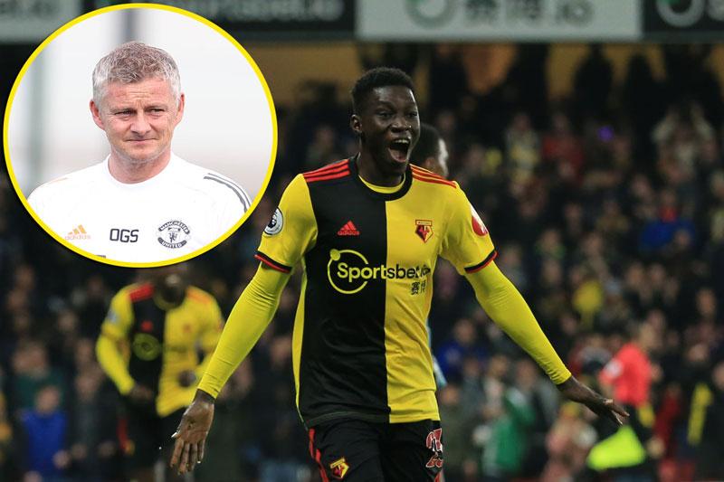 CHUYỂN NHƯỢNG M.U: Solskjaer quyết mua tuyển thủ Senegal, đạt thỏa thuận với Telles