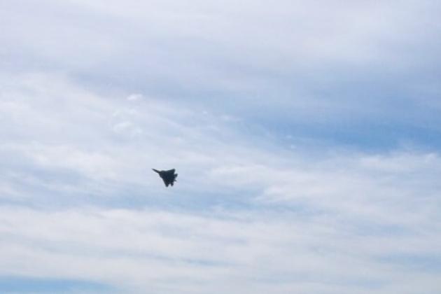 Su-57 Nga gây bất ngờ khó chịu cho radar Mỹ