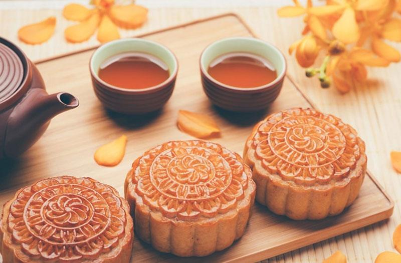 Những điều tuyệt đối tránh khi ăn bánh trung thu