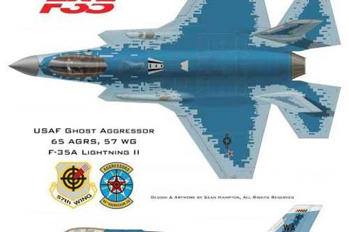 Mỹ đang tìm cách đối phó Su-57 Nga