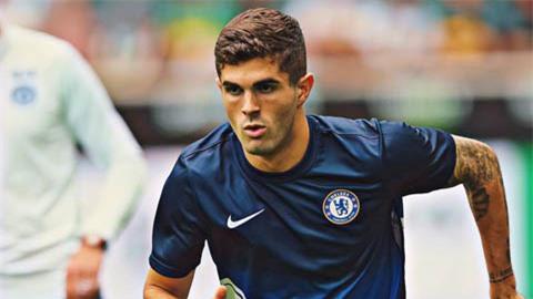 Chelsea mất 4 ngôi sao ở trận đại chiến với Liverpool